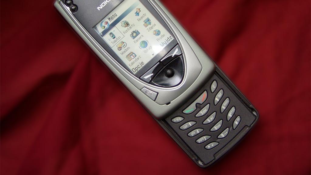 12 Ponsel Kamera Paling Legendaris