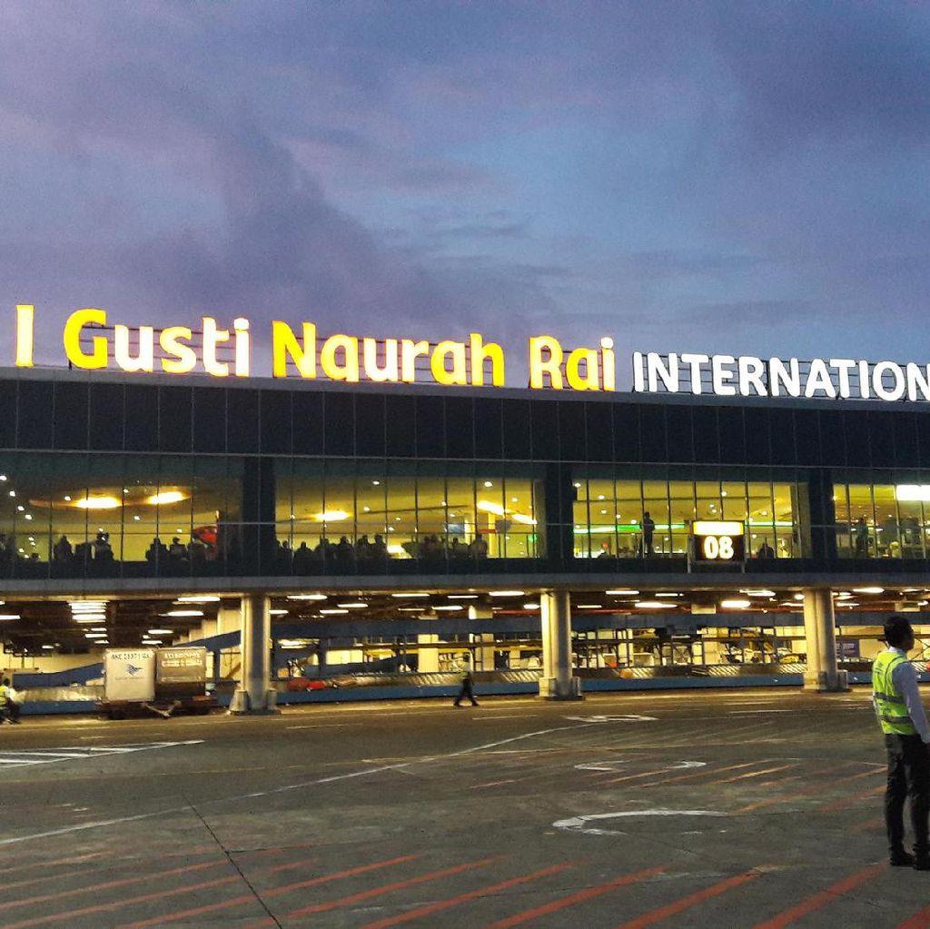 TNI AU Koordinasikan Posko Terpadu untuk Sambut Raja Saudi di Bali