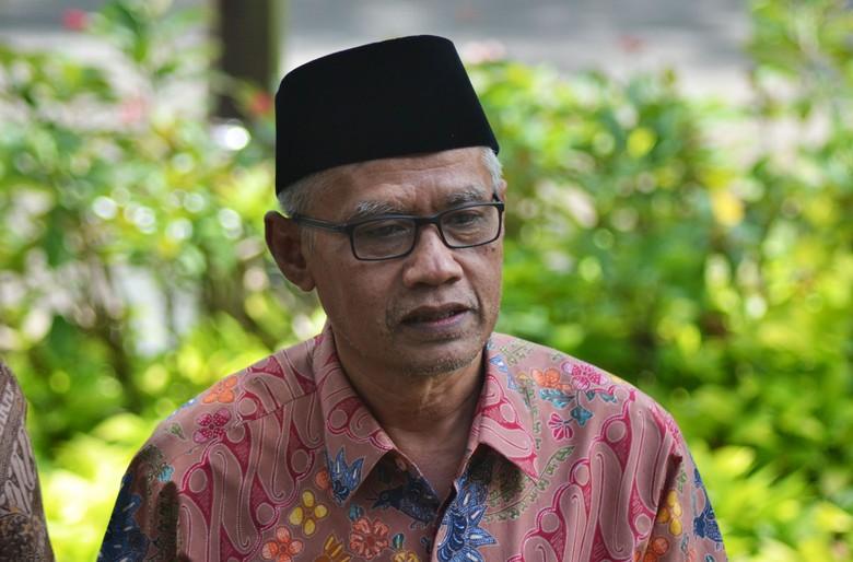 Haedar Nashir Apresiasi Kiprah Pemuda Muhammadiyah
