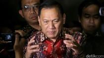 Tak Hadir di Sidang e-KTP, Agus Marto Pimpin Rapat di BI