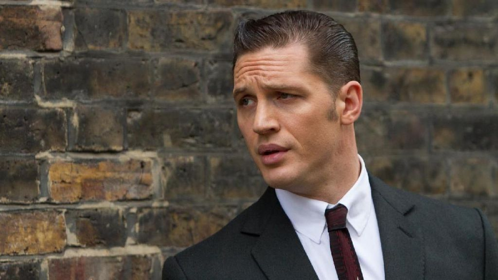 Real-Life Superhero! Tom Hardy Sukses Tangkap Pencuri di Keramaian