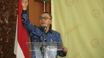 Sosialisasi Empat Pilar, Ketua MPR  Ajak Anak Muda Jaga Kedaulatan Bangsa