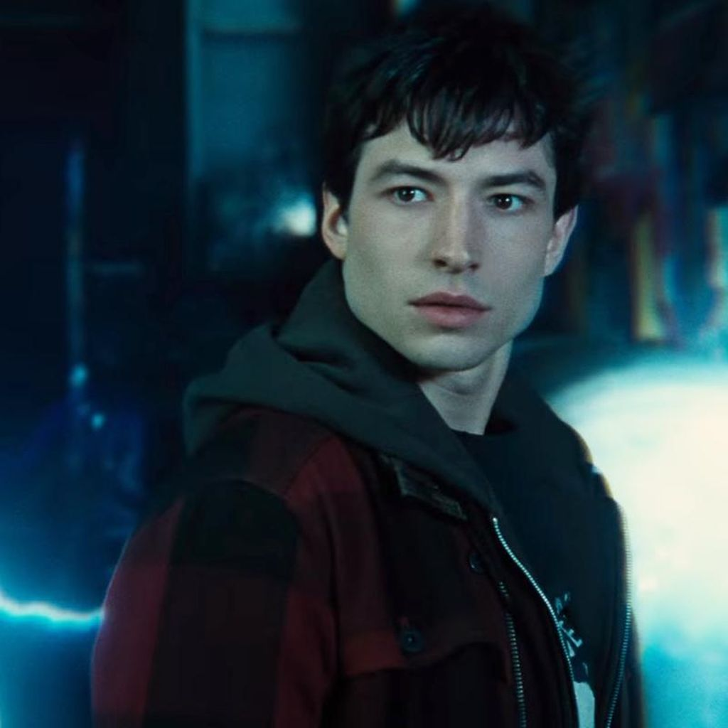 Eks Sutradara Spin-off Han Solo Akan Garap The Flash?
