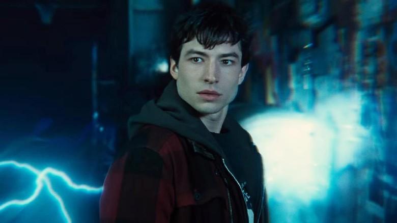 Tiga Kandidat Sutradara untuk Film The Flash
