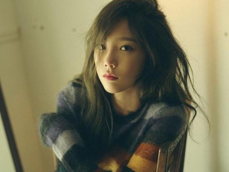 Taeyeon SNSD Akan Rilis Full Album Pertama