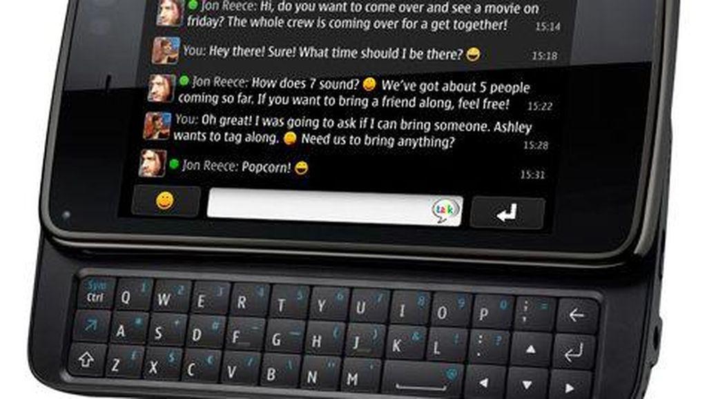 Pendahulu Android & iOS yang Tenggelam Ditelan Zaman