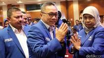 Zulkifli Hasan: PAN Dukung Jokowi sampai 2019 Meski Tanpa Menteri