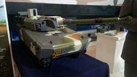 Tank Buatan Bandung <i>Mejeng</i> di Turki Bulan Depan