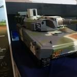 Tank Buatan Bandung Mejeng di Turki Bulan Depan