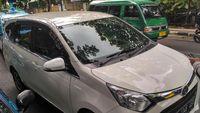 Masyarakat Sudah Nyaman dengan Tarif Murah Taksi Online