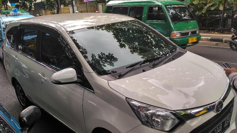 Seperti Angkot, Tarif Baru Taksi Online Ditetapkan Pemda