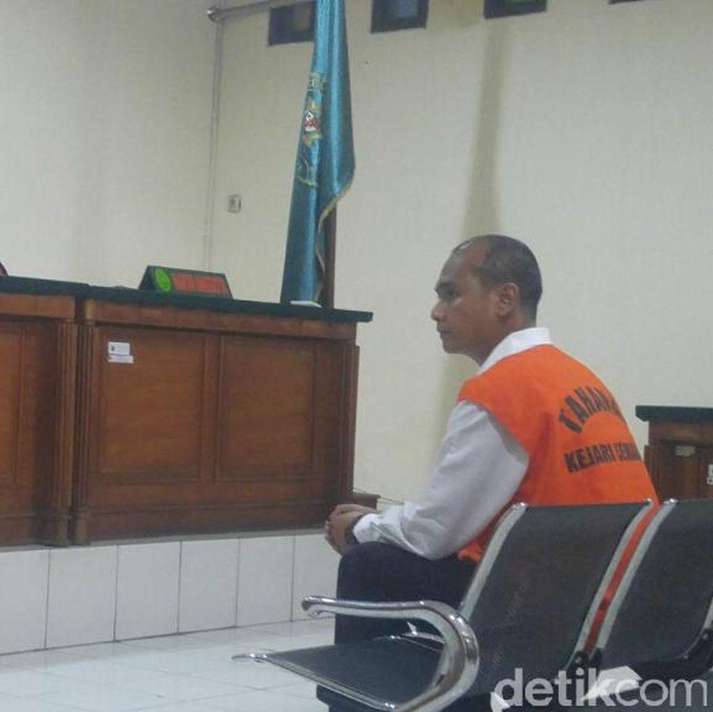 Bantu Impor 97 Kg Sabu, 2 WNI Dituntut Hukuman Seumur Hidup
