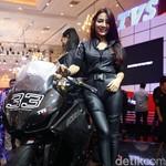 TVS Belum Pasti Pakai Nama Akula di Motor Sportnya
