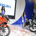 Suzuki: Penjualan GSX-R 150 Lebih Dominan Dibanding GSX-S150