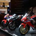 Data Penjualan Motor Honda, Yamaha dkk