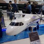 Masuk Proyek Strategis Nasional, Pesawat N245 Diproduksi Tahun Ini