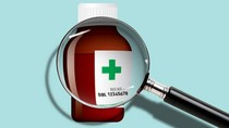 Tips Aman Konsumsi Obat Bebas