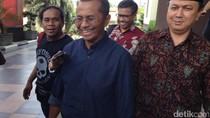 Dahlan Iskan Penuhi Panggilan Penyidik Terkait Kasus Cetak Sawah