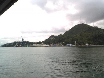 Liburan ke Papua, Nikmati Indahnya Teluk Jayapura