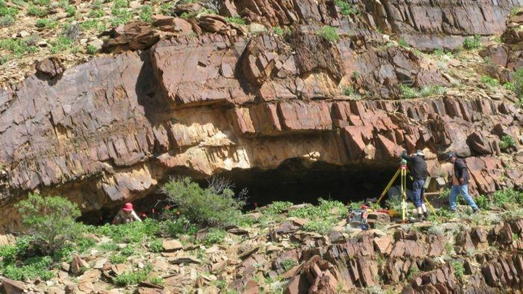 Ditemukan Bukti Tertua Permukiman Aborigin Australia