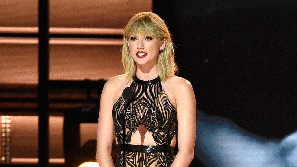 5 Drama Taylor Swift Sepanjang 2016