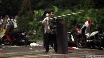 10 Provokator Kerusuhan 4 November Masih Diperiksa, Asal dari Luar Jakarta