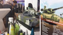 Indonesia akan Punya Tank Medium Lokal di HUT TNI Tahun Depan