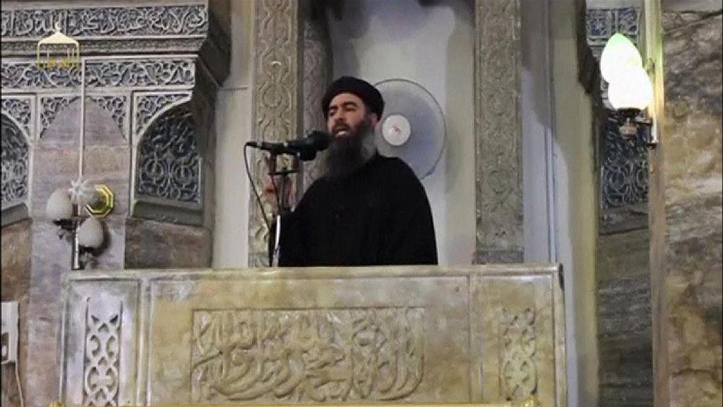 Menhan AS Yakin Pemimpin ISIS Baghdadi Masih Hidup