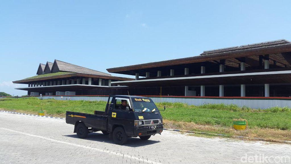 Ikutan Lomba Foto Bandara Hijau Banyuwangi Yuk!