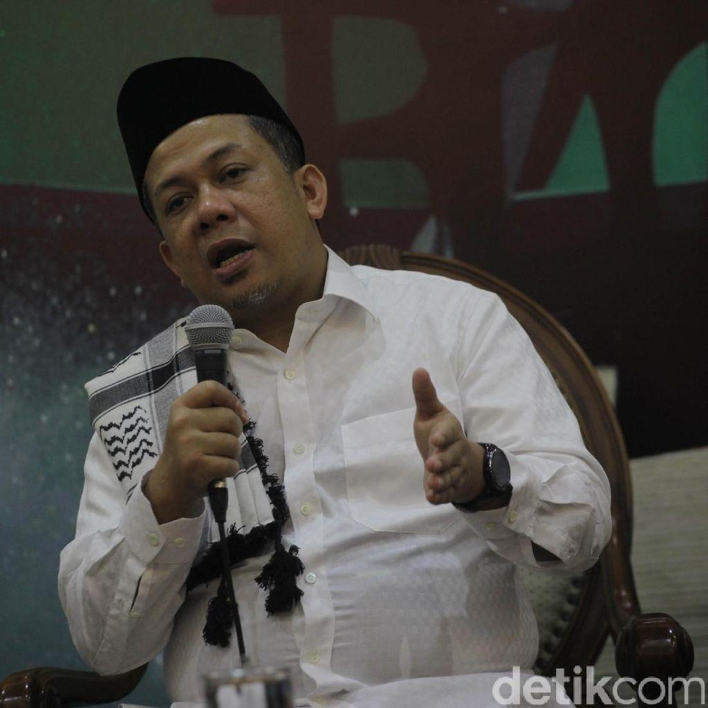 Fahri Hamzah Kritik Cara Ahok Bangun Simpang Susun Semanggi