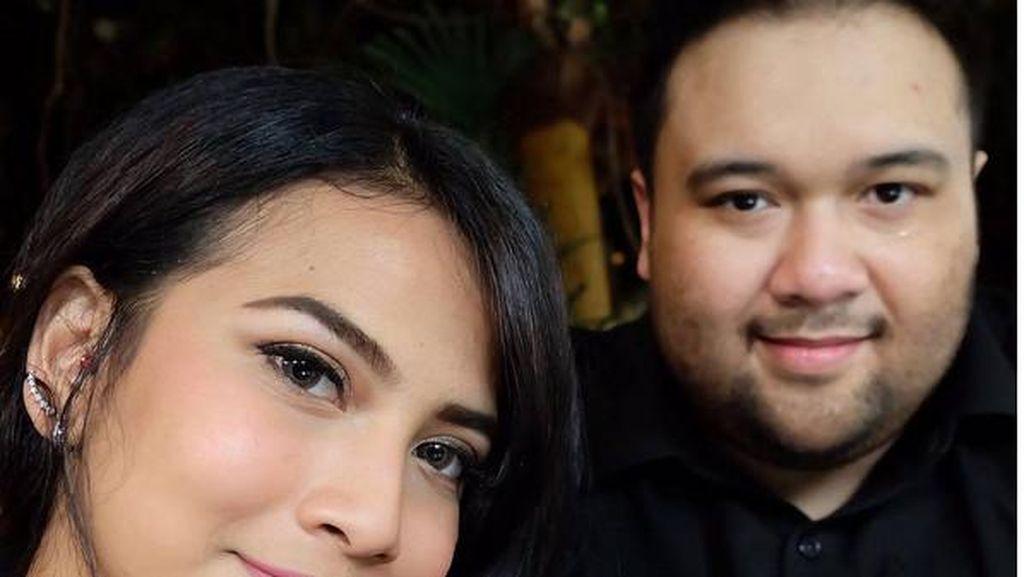Mahar Belum Ditentukan, Vanessa Angel-Didi Takkan Menikah Akhir Pekan Ini