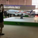 Pesawat China Saingan Airbus-Boeing Akan Terbang Perdana Tahun Ini