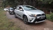 Sentuhan Lokal Toyota Jadi Unggulan di Indonesia