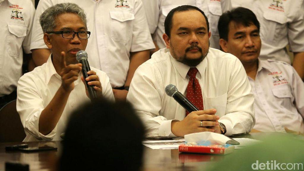 Orasi Buni Yani Singgung Jaksa Agung dari NasDem
