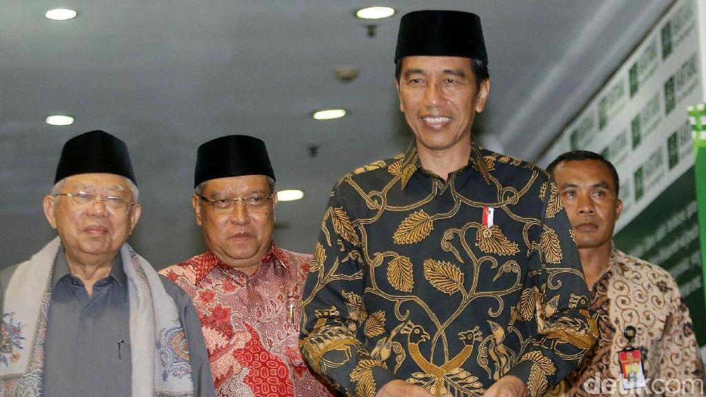 Jokowi: Saling Hina dan Hujat di Medsos, Apa itu Pribadi Bangsa Kita?