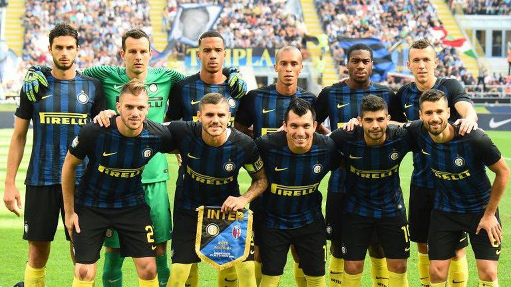 Inter Akan Umumkan Pelatih Baru dalam 48 Jam