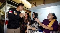 Kumpulkan Relawan di SCBD, Agus Yudhoyono: We Must Win The War!