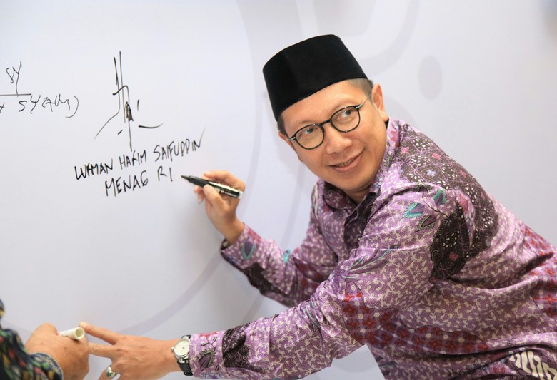 Menteri Agama Akan ke Jeddah Upayakan Penambahan Kuota Haji