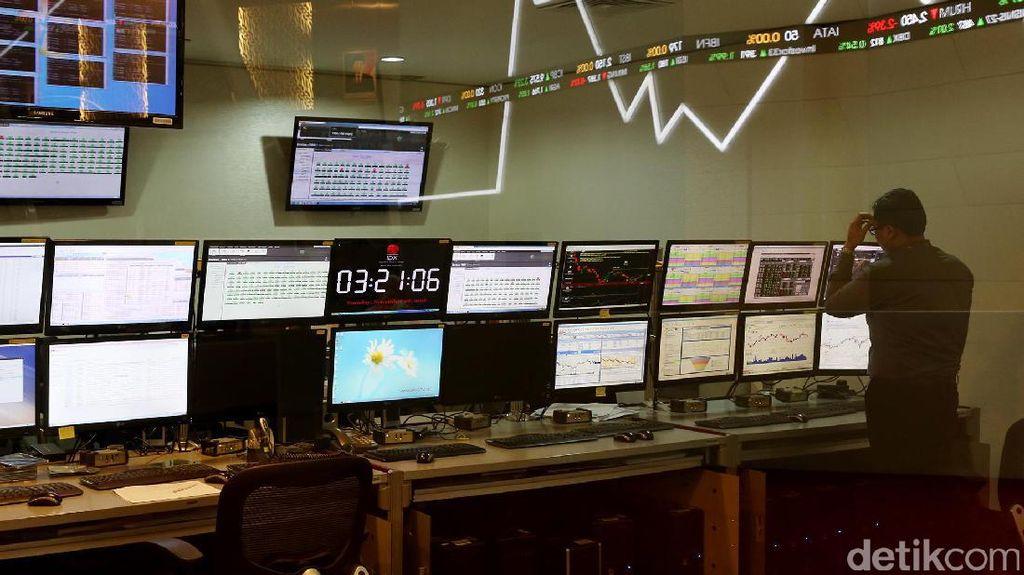 Menelusuri Saham-saham yang Diproyeksi Terpengaruh Banjir