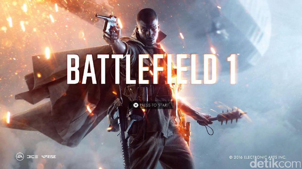 Battlefield 1: Reka Ulang Perang Dunia I yang Dahsyat