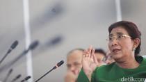 Menteri Susi: Perikanan Indonesia Tidak Boleh Dibawa ke Politik!