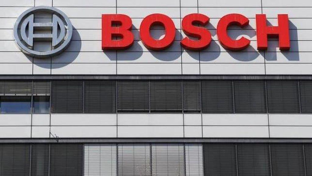 Menanti Kejutan Bosch di Pameran Elektronik Dunia