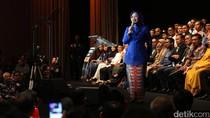 Sindiran Sylviana Soal Pembangunan Jakarta yang Pinggirkan Rakyat Miskin