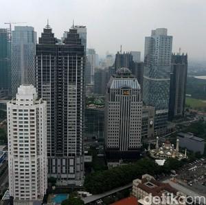 Menteri PU: Banyak Pemda Tawarkan Lokasi untuk Ibu Kota Baru