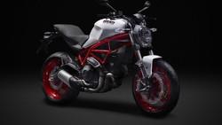 Berkenalan dengan Ducati Monster Entry Level
