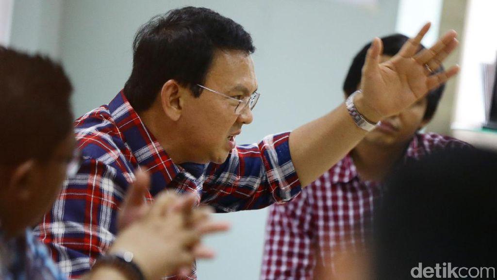 Obsesi Ahok Soal Prestasi Olahraga Indonesia pada Persaingan Dunia