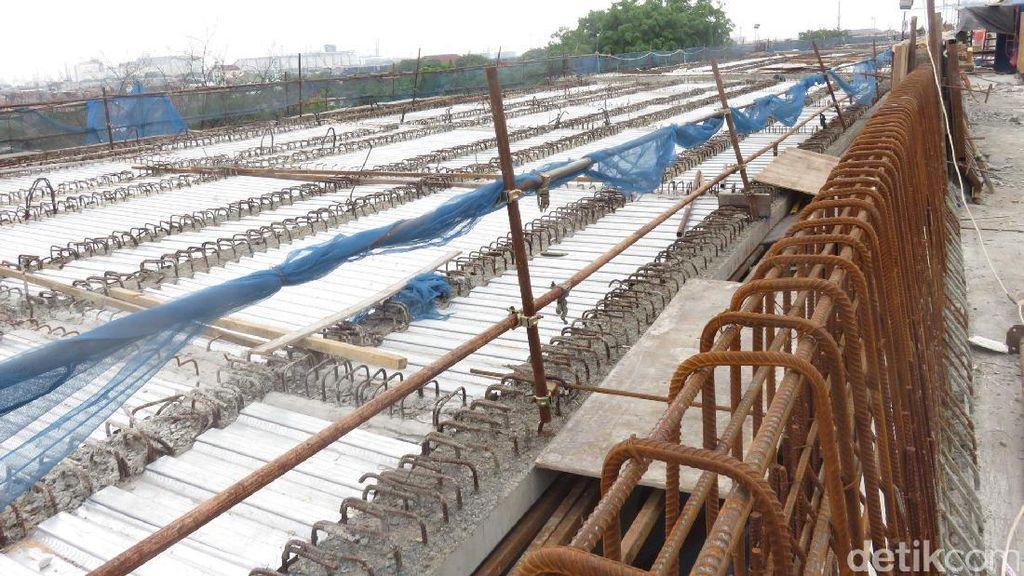Pembangunan Tol Kuala Tanjung-Parapat Telan Dana Rp 13,45 Triliun