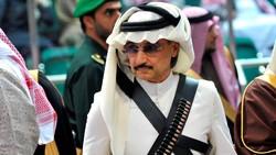 Pemilik Istana Terbang Masih Paling Tajir di Arab Saudi