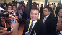 Dukung Anies-Sandi, Erwin Aksa: Tak Ada Peringatan dari Golkar