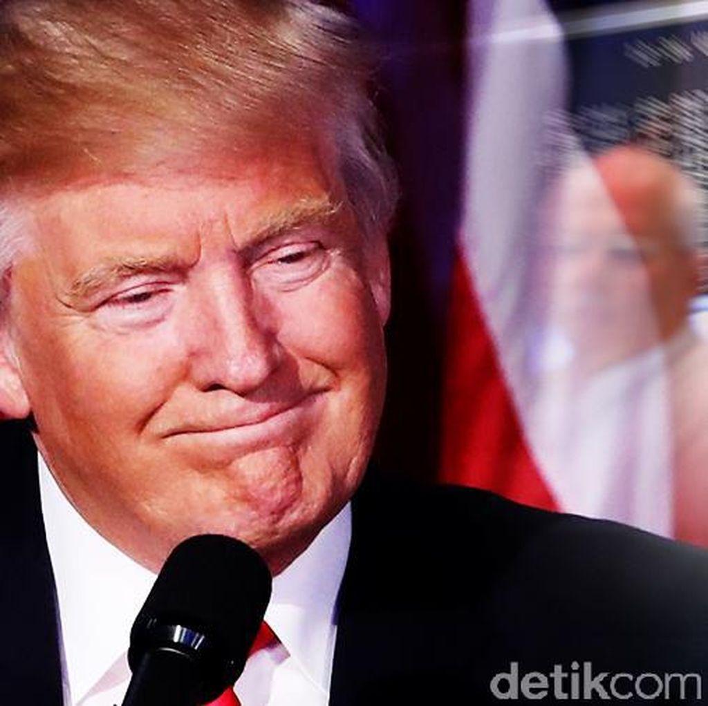 Investor Menanti Kebijakan Pajak Trump